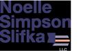 Noelle Simpson Slifka Logo
